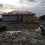 Bungalov 140-strecha