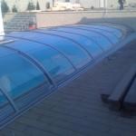 bazén pre RD Holíč