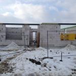 Malinovo Dvojdom-vo výstavbe