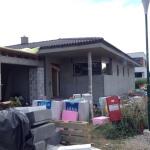 Berg-bungalov 1