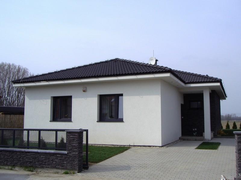 Rodinný dom Malinovo